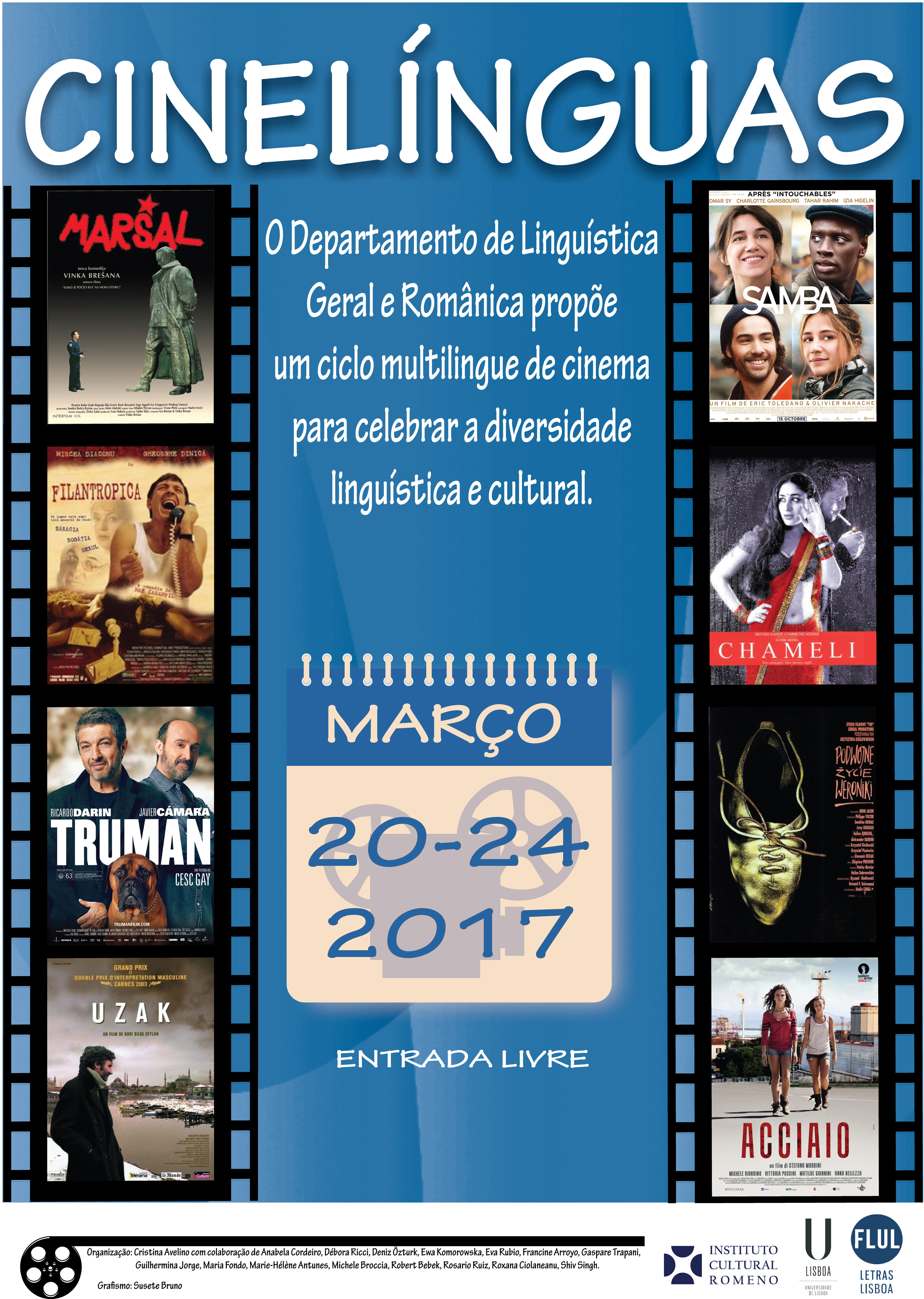 cartaz cine final 2017