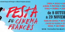 Festa do Cinema Francês na Universidade de Lisboa